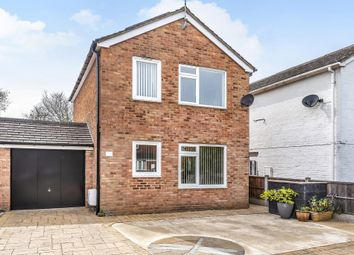 Thumbnail 3 bed link-detached house for sale in Leominster, Herefordshire