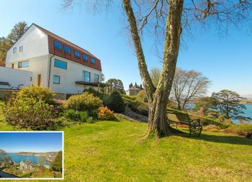 Thumbnail 4 bed detached house for sale in Villa Road, Oban