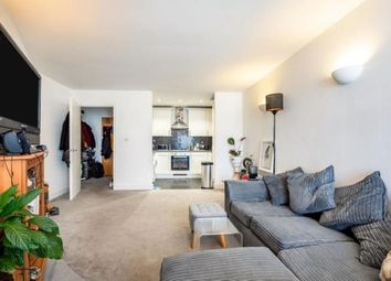 Thumbnail 1 bedroom flat for sale in Longbridge Road, Barking