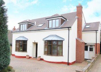 Thumbnail 3 bedroom detached house for sale in Ducksett Lane, Eckington, Sheffield, Derbyshire