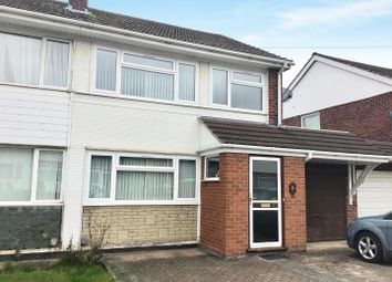 3 bed property for sale in Trenleigh Gardens, Trench, Telford TF2
