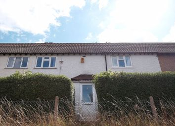 Thumbnail 4 bed semi-detached house to rent in The Crescent, Brighton
