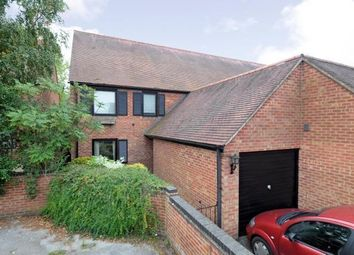 Thumbnail 3 bedroom end terrace house to rent in Sheepway Court, Iffley, Oxford
