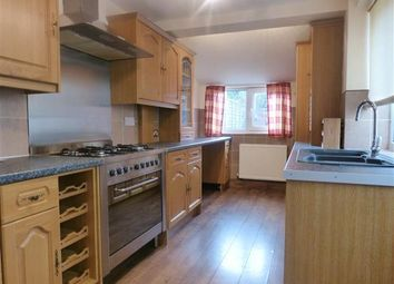 Thumbnail 2 bedroom property to rent in Nelson Street, Kettering