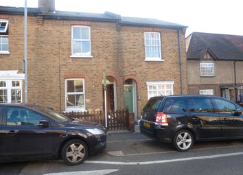 Thumbnail 2 bed cottage to rent in Haycroft Road, Surbiton