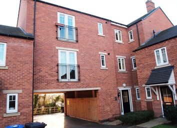 Thumbnail 2 bedroom flat for sale in Dairy Way, Kibworth Harcourt, Leicester
