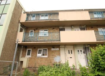 Thumbnail 1 bed flat for sale in Ottawa Road, Leicester