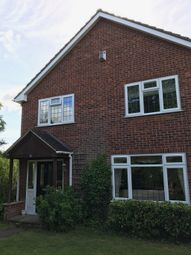 Thumbnail 5 bed detached house for sale in Rowan Shaw, Tonbridge