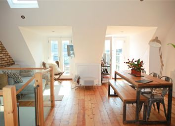 Thumbnail 2 bed flat for sale in Courtauld Road, London