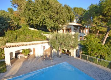 Thumbnail 5 bed property for sale in Vence, Alpes-Maritimes, France