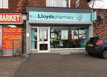 Thumbnail Retail premises to let in Reservoir Road, Erdington, Birmingham