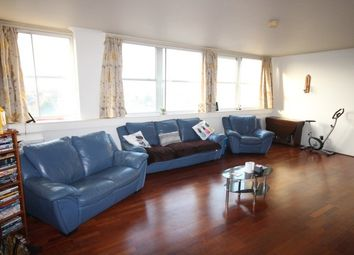 Thumbnail 2 bedroom flat to rent in Fitzroy Court, Whitehorse Road, Croydon