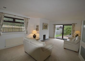 Thumbnail 3 bedroom detached house to rent in Glen Road, Torwood, Larbert, Stirlingshire