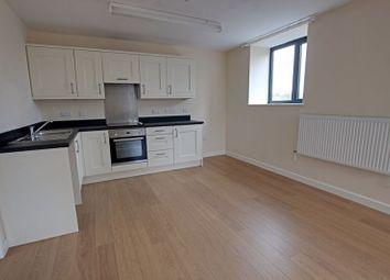 Thumbnail 2 bedroom flat to rent in Wood, Lower Bristol Road, Bath