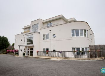Thumbnail 2 bed flat to rent in Porthpean Road, St Austell