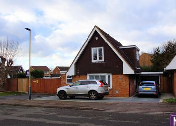 Thumbnail 3 bed detached house for sale in Edendale Road, Cheltenham