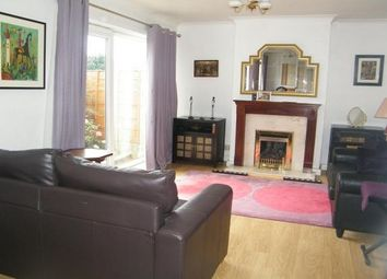 Thumbnail 3 bed end terrace house to rent in The Fold, Urmston, Manchester