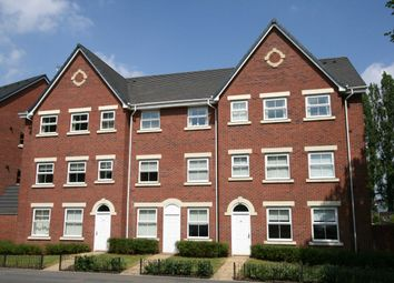 Thumbnail 2 bed flat to rent in Russell Street, Willenhall