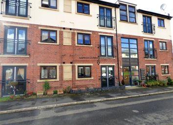 Thumbnail 2 bed flat for sale in Petre Wood Crescent, Langho, Blackburn, Lancashire