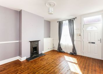 Thumbnail 2 bedroom terraced house for sale in Victoria Road, Stockport