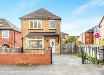 3 bed detached house for sale in Grovehall Avenue, Beeston, Leeds LS11