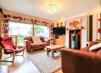 Kilbracken, Main Road, Kilsby, Rugby CV23. 5 bed detached bungalow for sale