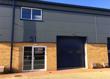 Thumbnail Light industrial to let in Glenmore Business Park, Chichester, West Sussex