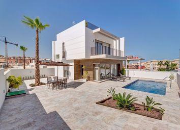 Thumbnail 3 bed villa for sale in Luxury View, Villamartin, Costa Blanca, Valencia, Spain