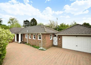 Thumbnail 3 bed detached bungalow for sale in Jennings Way, Barnet