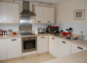 Thumbnail 2 bed property to rent in Ockbrook Drive, Mapperley, Nottingham