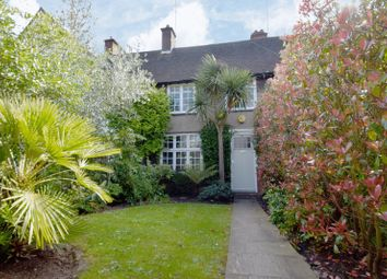 Thumbnail 3 bed terraced house for sale in Midholm, Hampstead Garden Suburb