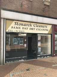 Thumbnail Retail premises for sale in Greens Yard, King Street, Bedworth