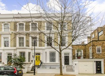 Thumbnail 5 bed property for sale in Oakfield Street, Chelsea