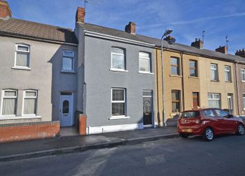 Thumbnail 2 bed terraced house for sale in Stunning Renovated House, Dean Street, Newport