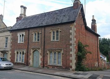 Thumbnail 3 bed terraced house to rent in The Orchard, St. Mary Street, Chippenham