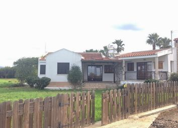 Thumbnail 2 bed detached bungalow for sale in Latsi, Polis, Paphos, Cyprus