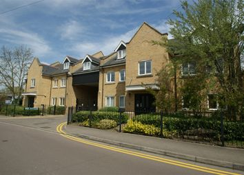 Thumbnail 2 bed flat to rent in Southmill Road, Bishop's Stortford