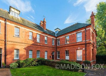 Thumbnail 2 bedroom flat to rent in Bartholomew House, Richmond Drive, Woodford Green