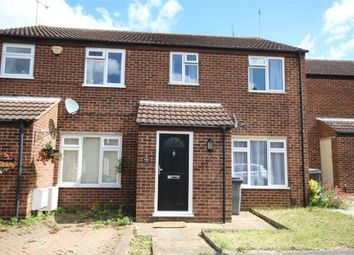Thumbnail 3 bed terraced house to rent in Tupman Close, Chelmsford, Essex
