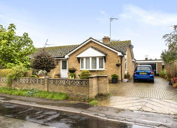 Thumbnail 3 bed bungalow for sale in Mill Lane, Clanfield, Bampton