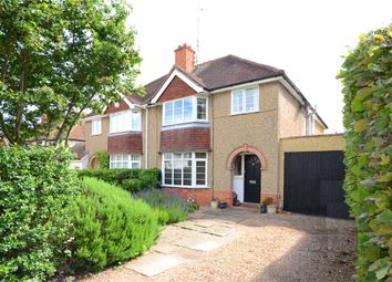 Thumbnail 4 bed semi-detached house for sale in Belle Vue Road, Henley-On-Thames