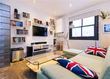 Thumbnail 1 bed flat to rent in Quill House, 70 Cheshire Street, London