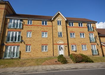 Thumbnail 1 bedroom flat for sale in Hill View Drive, West Thamesmead, London