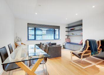 Thumbnail 2 bed flat for sale in Long Lane, London Bridge
