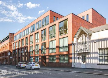 1 bed flat for sale in George Street, Birmingham B3