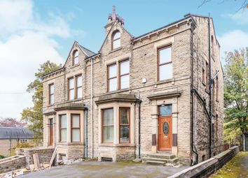 Thumbnail 6 bed semi-detached house for sale in West Park Street, Dewsbury
