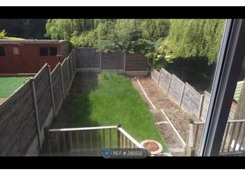 Thumbnail 2 bed semi-detached house to rent in Mill Lane, Denton, Manchester