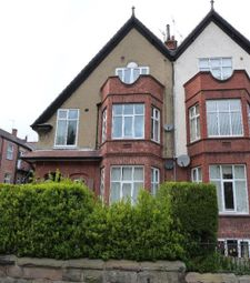 Thumbnail 2 bed flat to rent in South Drive, Harrogate
