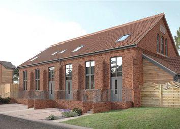 Thumbnail 3 bed terraced house for sale in Globe Lane, Norwich, Norfolk