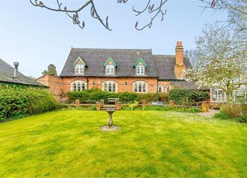 Thumbnail 4 bed detached house for sale in Offley Hay, Bishops Offley, Stafford